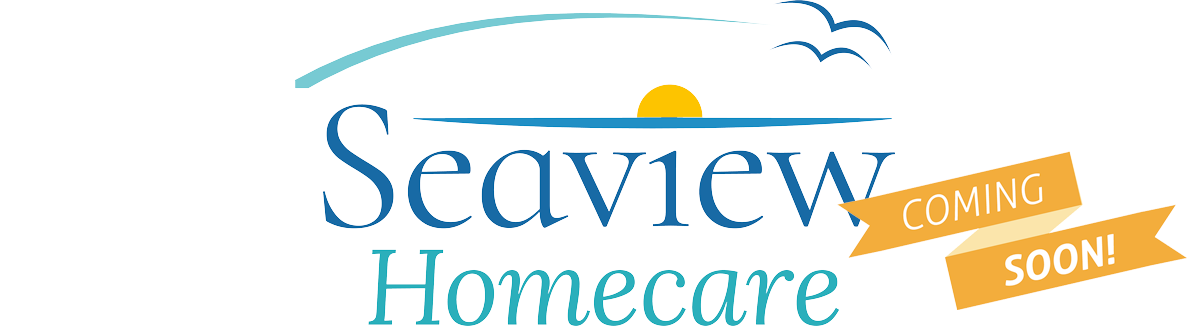 Seaview Homecare Logo